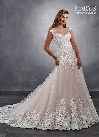 Mary's Bridal Style #MB4047