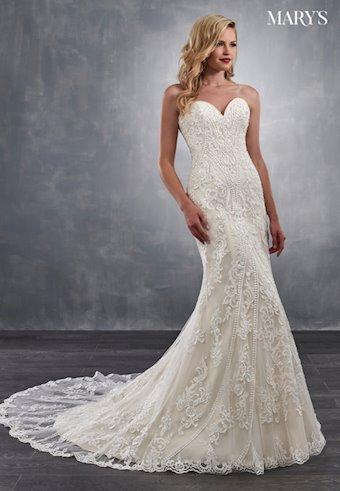 Mary's Bridal #MB4052