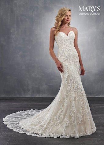 Mary's Bridal MB4052