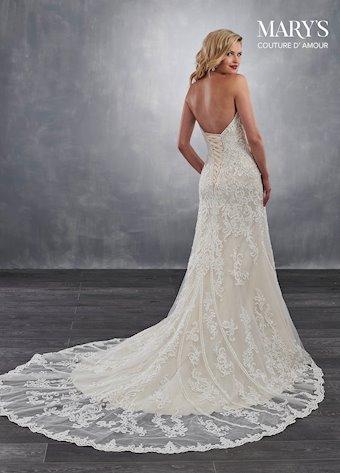 Mary's Bridal Style #MB4052