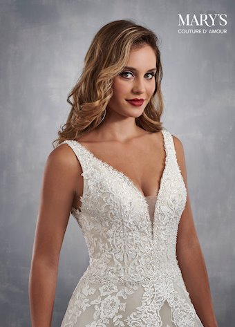 Mary's Bridal #MB4057