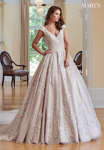 Mary's Bridal MB4059