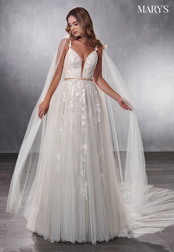 Mary's Bridal MB5000