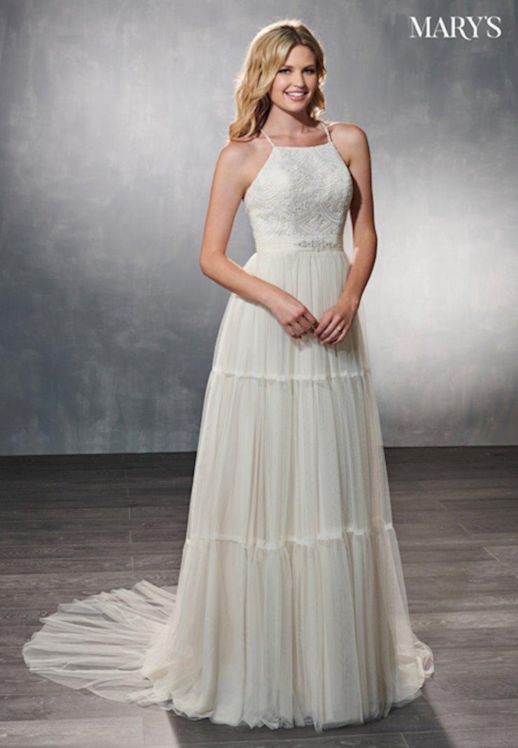 Mary's Bridal MB5001