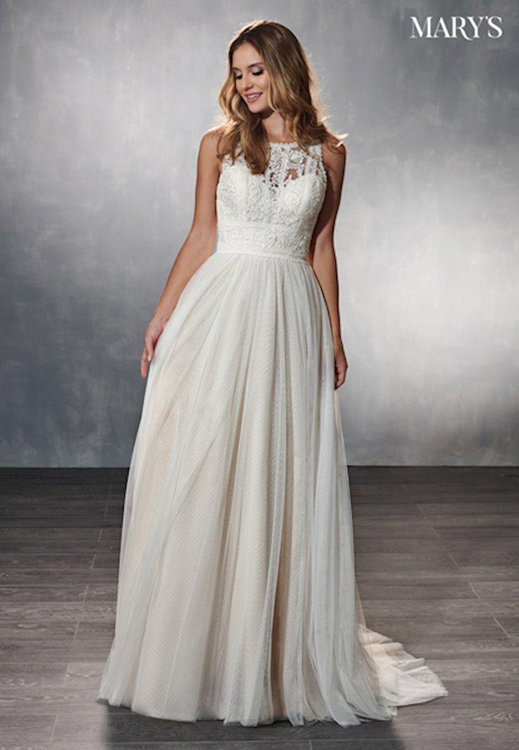 Mary's Bridal MB5002