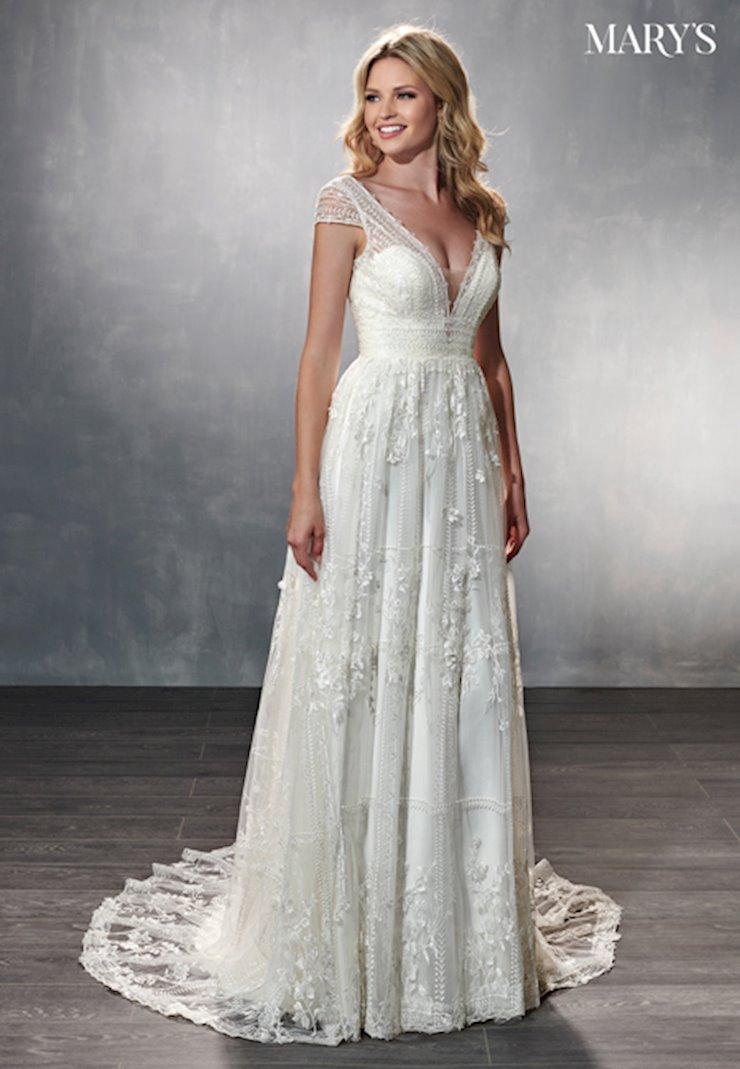 Mary's Bridal MB5003