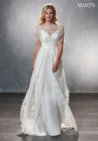 Mary's Bridal MB5005