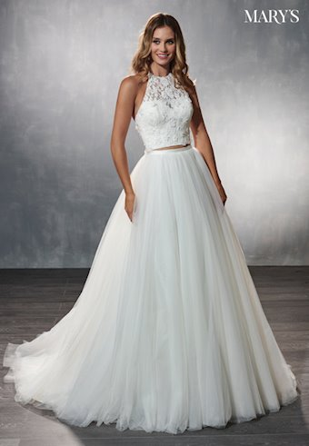 Mary's Bridal #MB5006