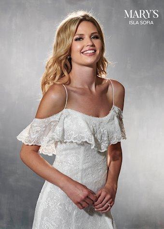Mary's Bridal MB5007
