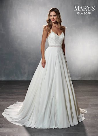 Mary's Bridal MB5008