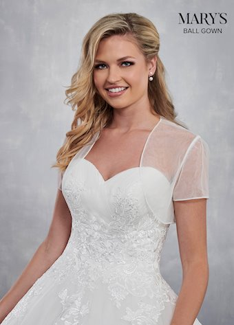Mary's Bridal MB6032
