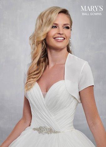 Mary's Bridal Style MB6034