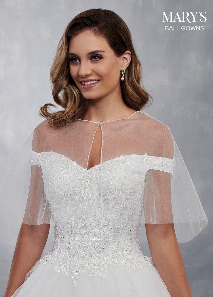 Mary's Bridal MB6035