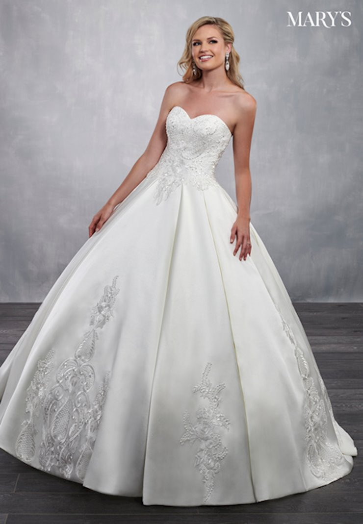 Mary's Bridal MB6036