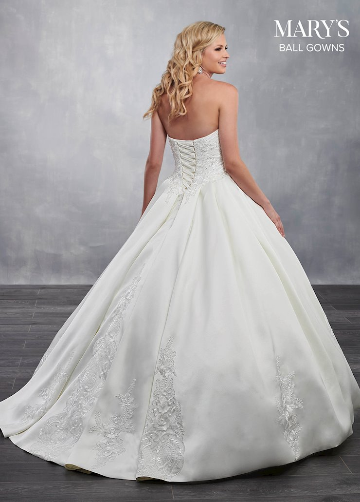 Mary's Bridal MB6036