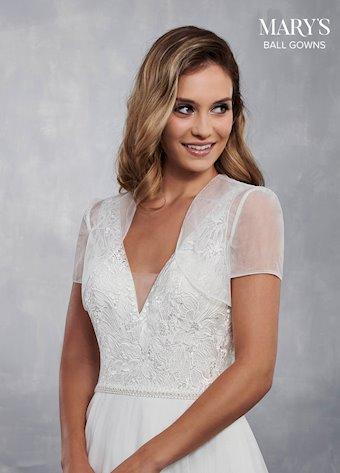 Mary's Bridal #MB6039