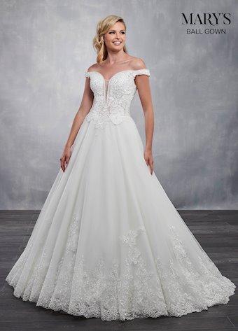 Mary's Bridal MB6042