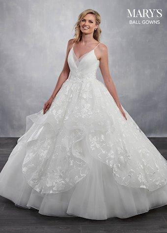 Mary's Bridal #MB6044