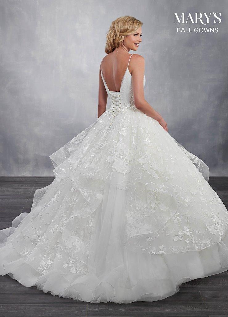 Mary's Bridal MB6044