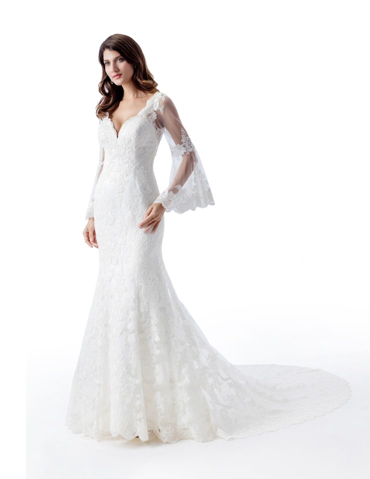 Venus Bridal Style #VE8400X