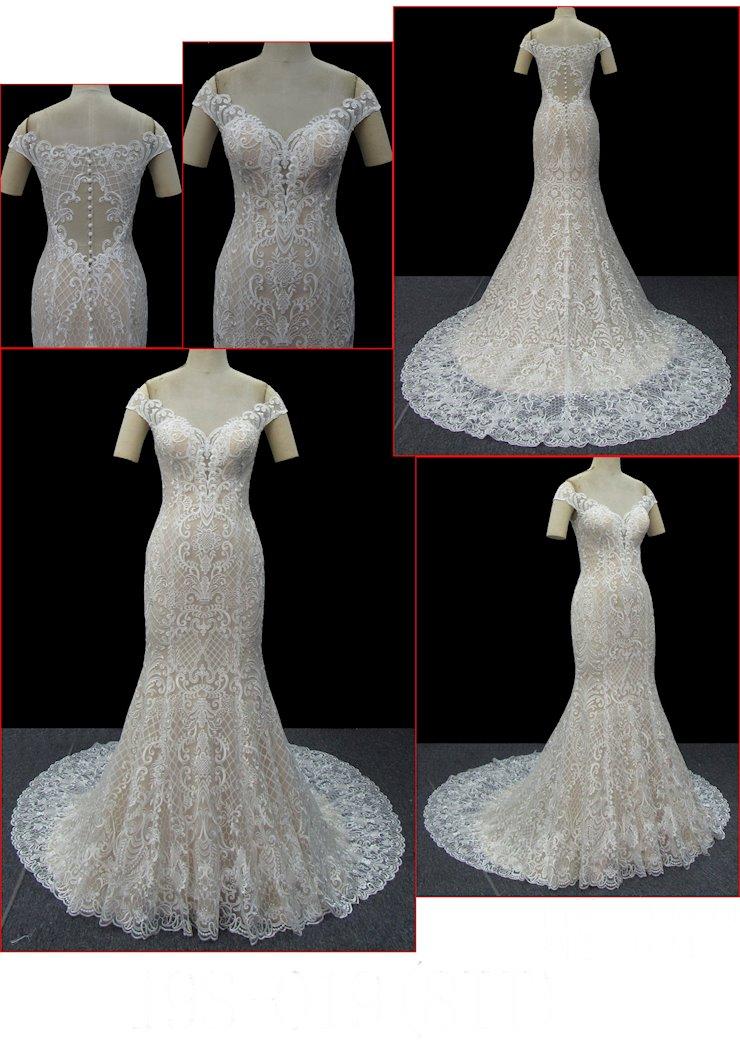 Venus Bridal Style #VE8765X