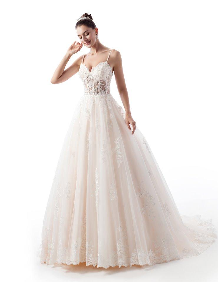 Venus Bridal Style #VE8767