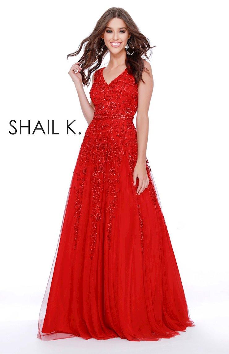 Shail K 12201