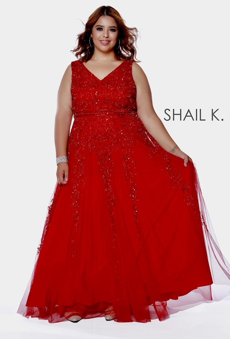 Shail K 12201W