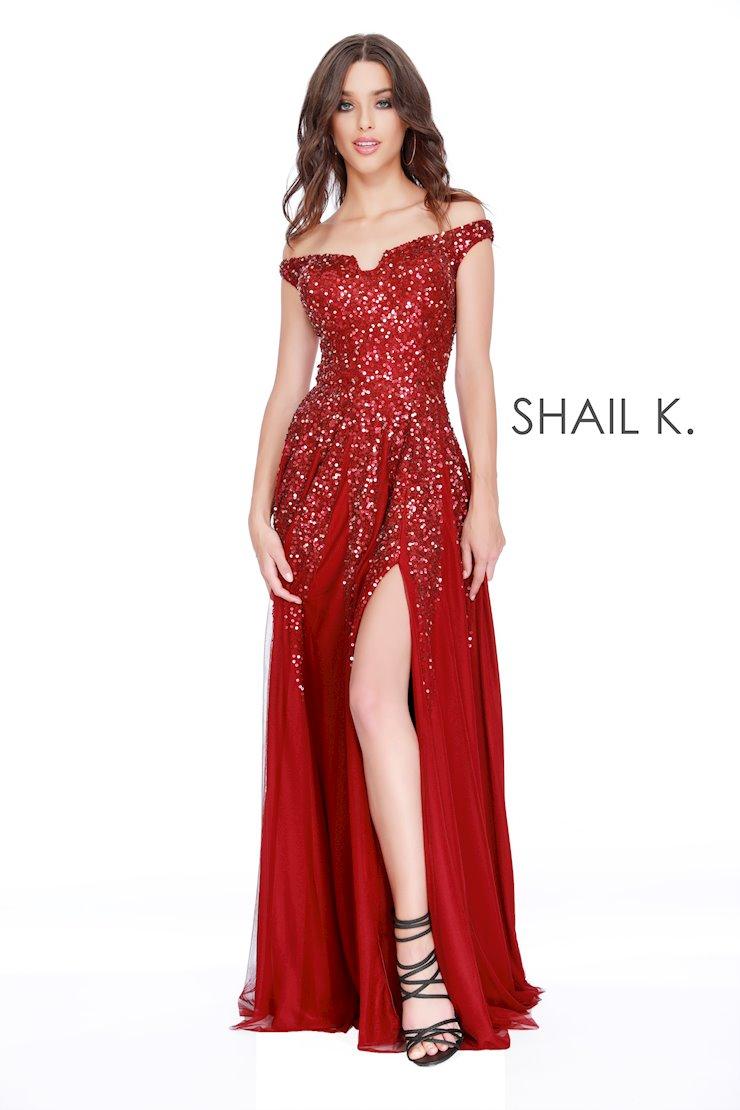 Shail K 12202