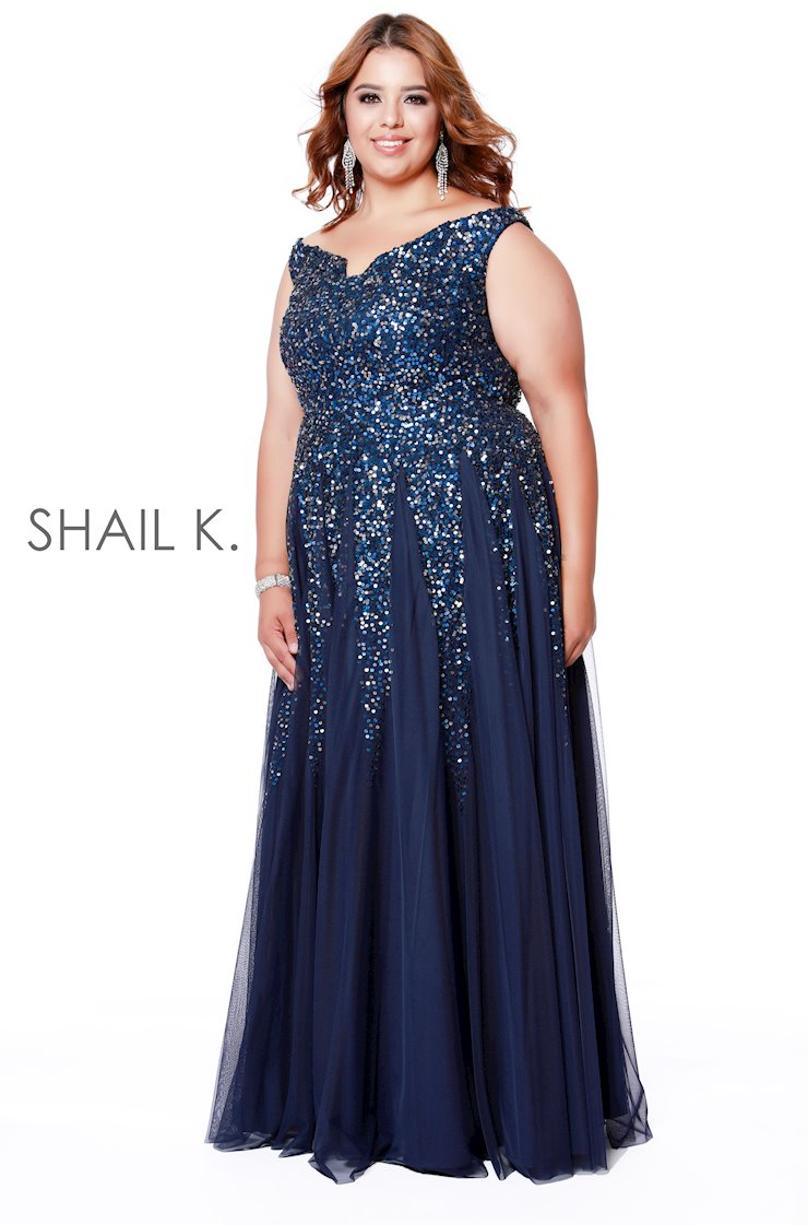 Shail K 12202W
