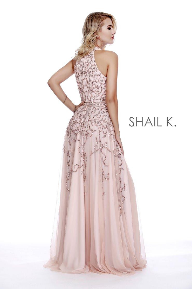 Shail K 12205