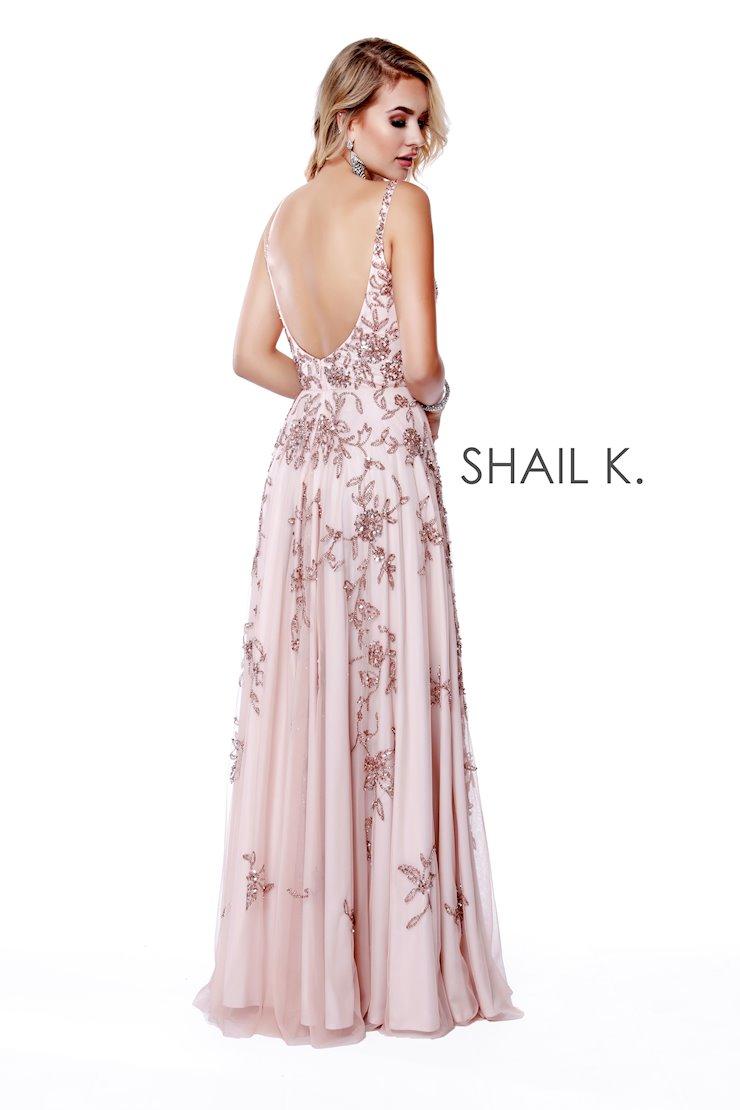 Shail K 12206