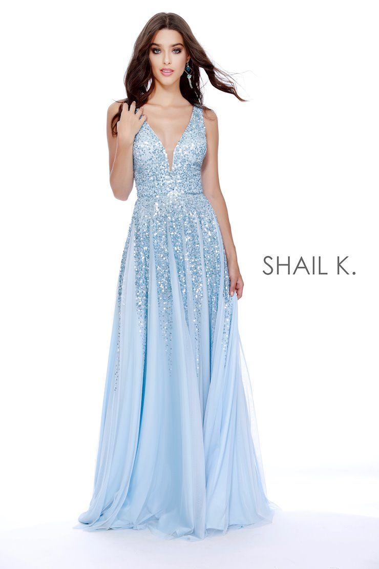 Shail K 12207