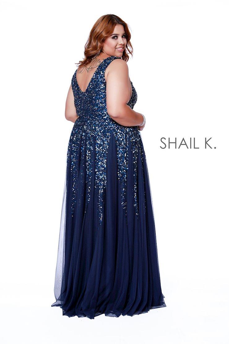 Shail K 12207W