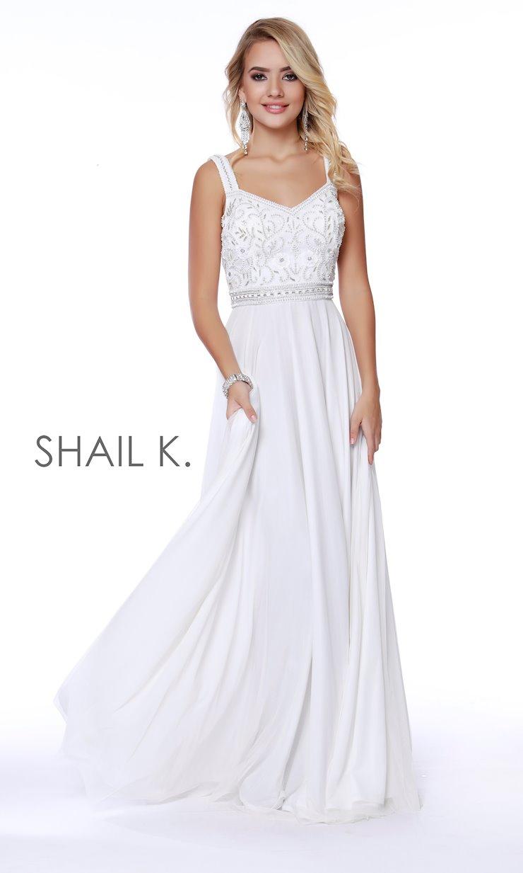 Shail K 12213