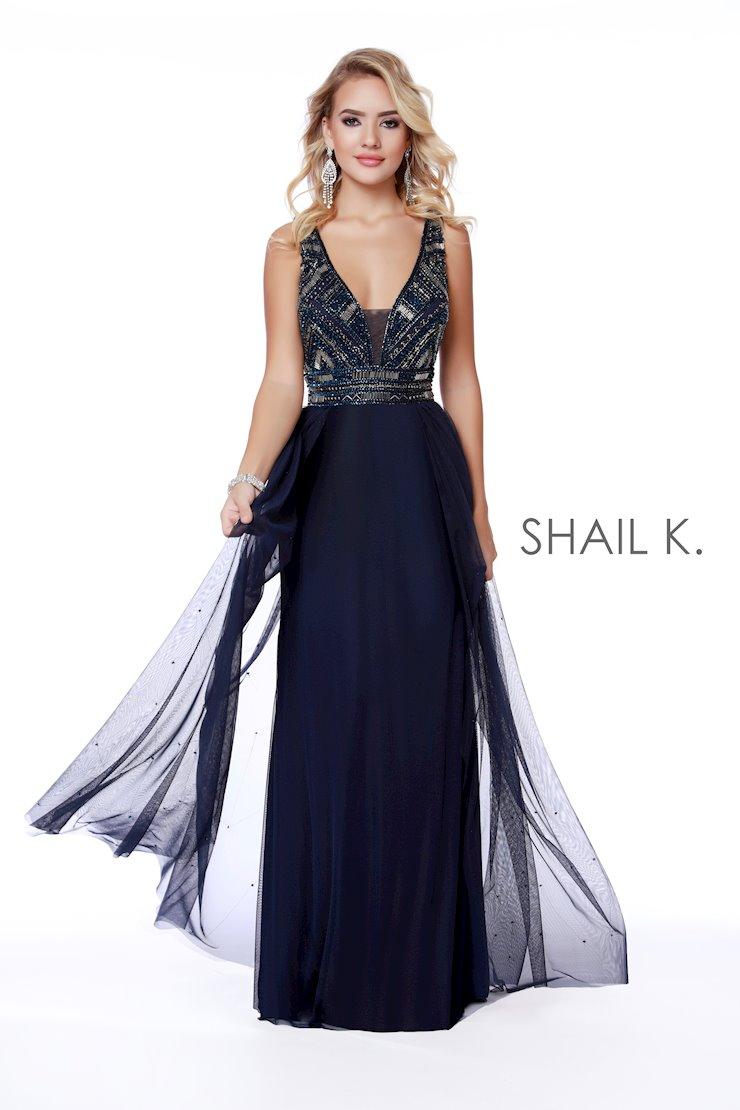 Shail K 12216