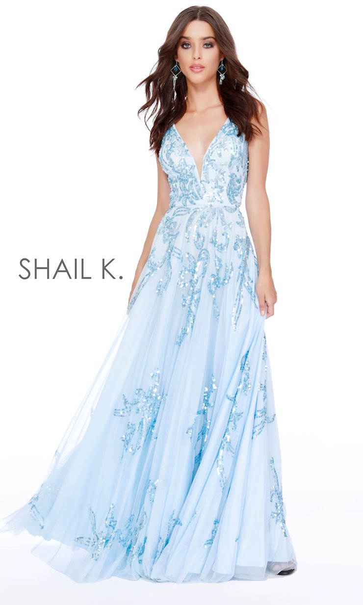 Shail K 12220