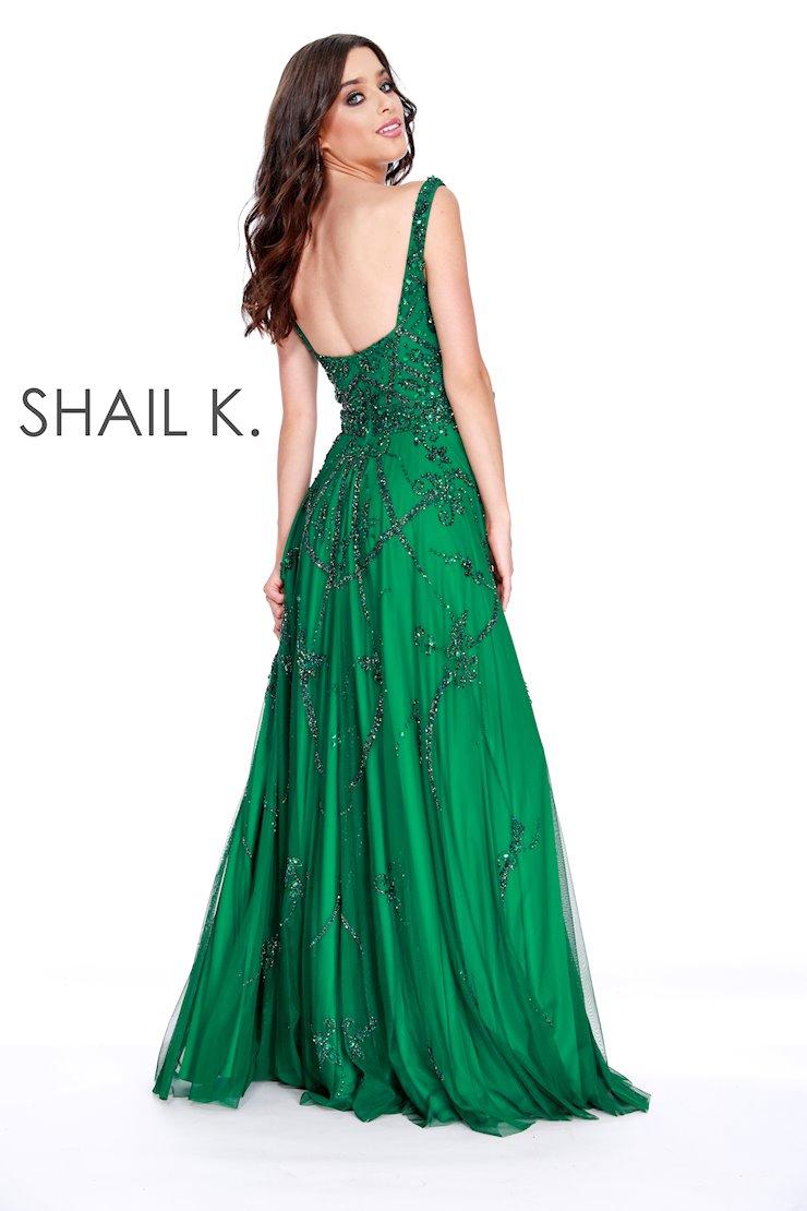 Shail K 12226