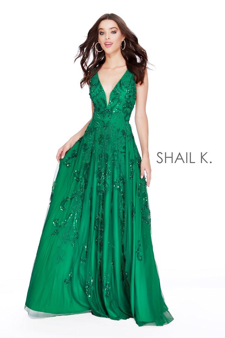 Shail K 12227