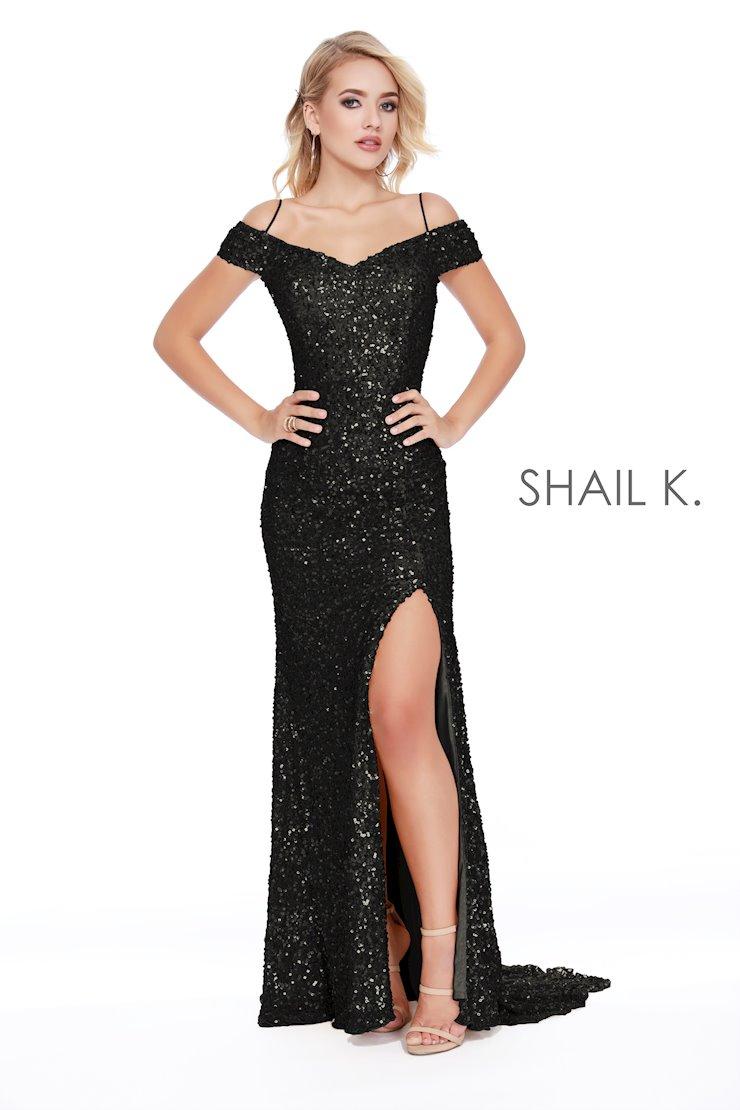 Shail K 12229