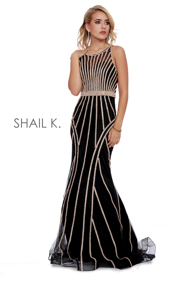 Shail K 40226