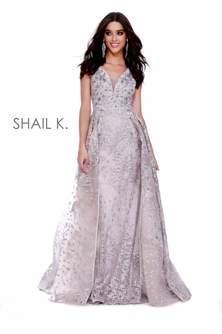 Shail K 40816