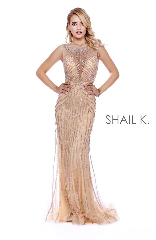 Shail K 41226