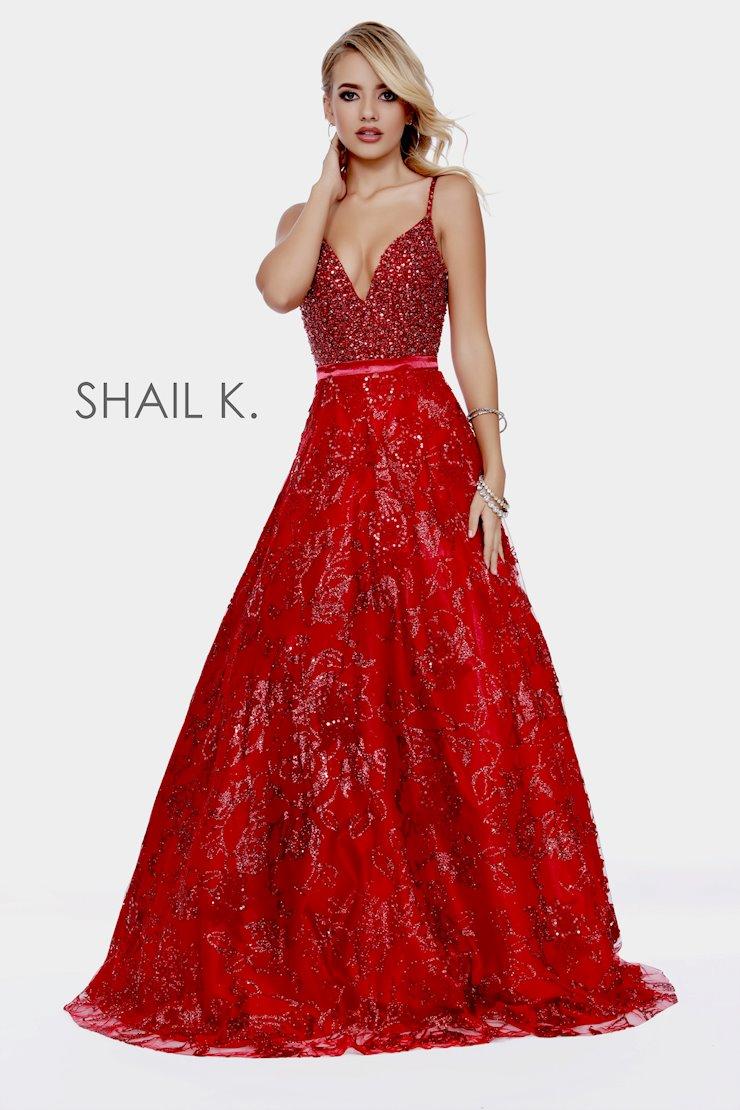 Shail K 41326