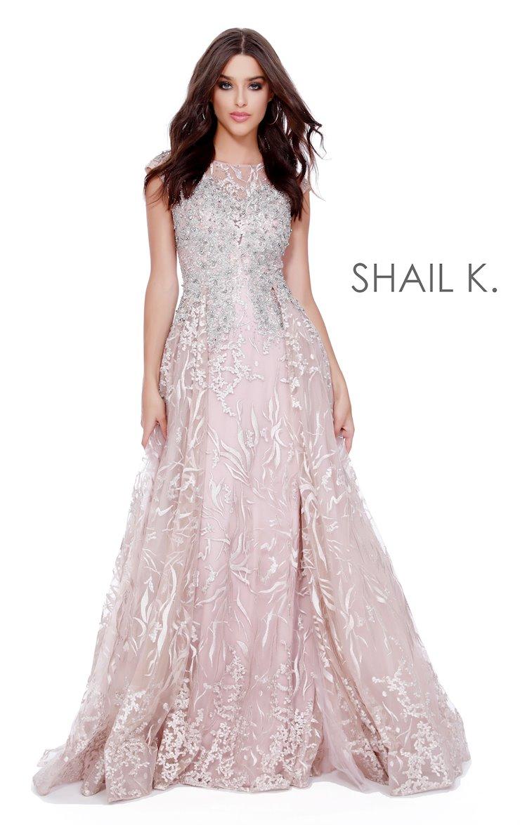 Shail K 41816