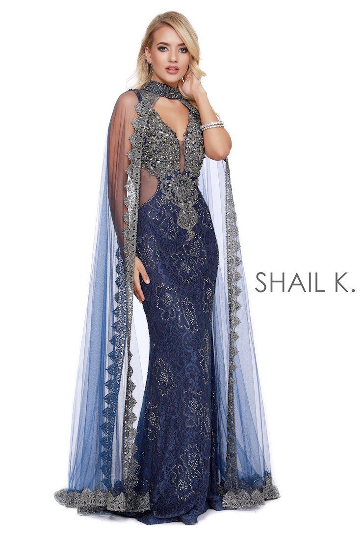 Shail K 43171
