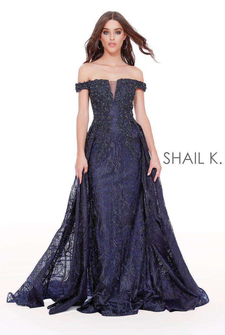 Shail K 43816