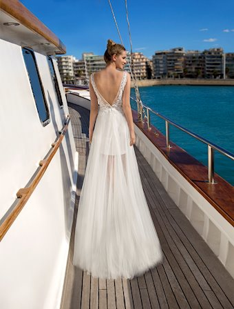 Destination Romance Style #DR253