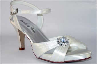 Your Party Shoes Style #Aubrey