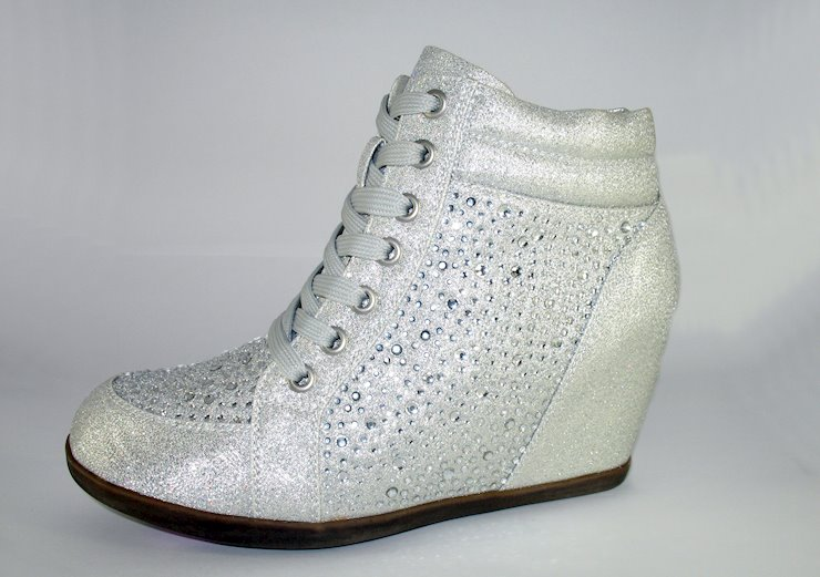 Your Party Shoes Style #BillieJean Image